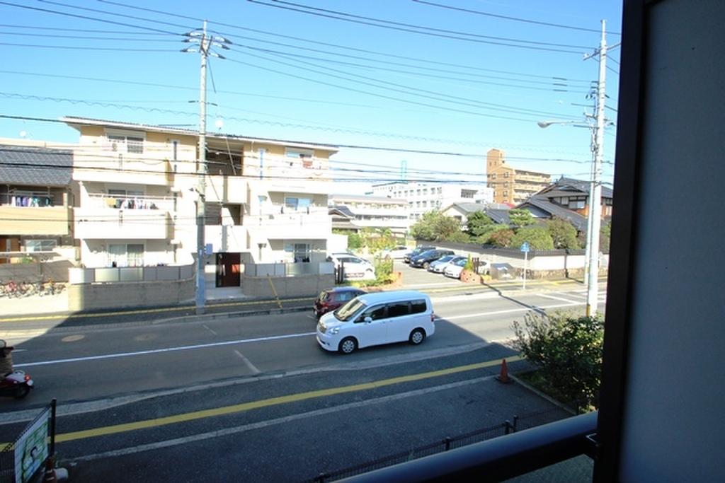 広島県広島市安佐南区西原6丁目 景観