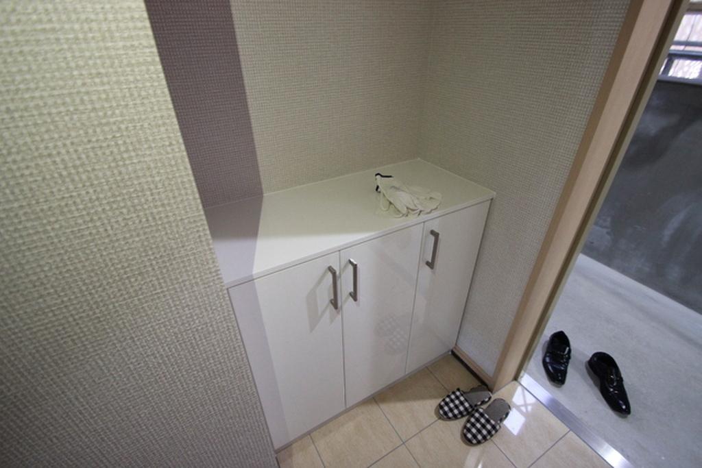 広島県広島市中区小網町 ※他号室の写真です。