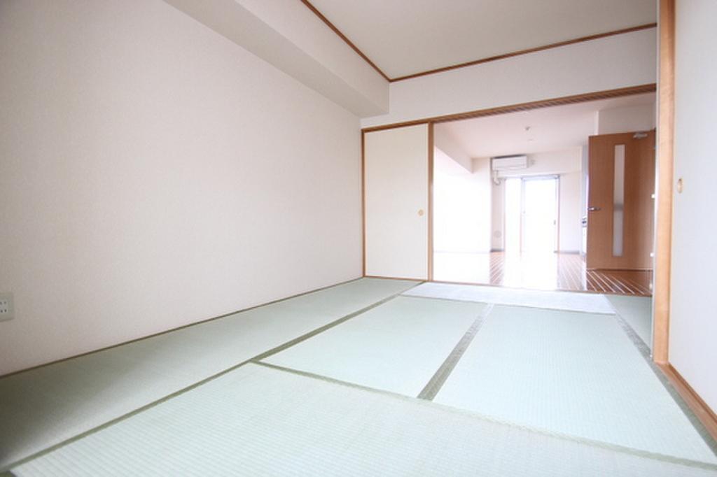 別部屋の写真です。