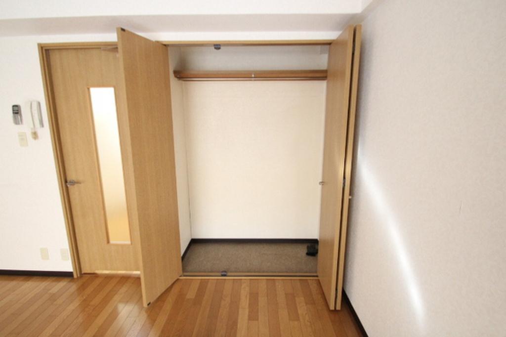 広島県安芸郡海田町大正町 ※別号室の写真です