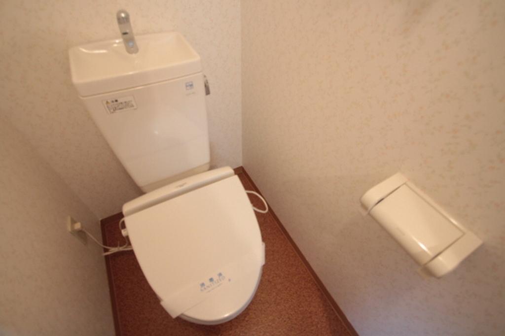 広島県広島市東区曙2丁目 ※別の部屋の写真です。