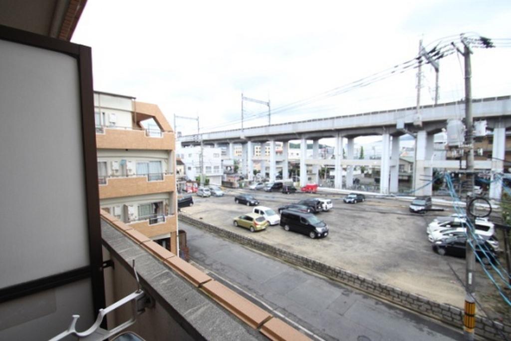 広島県広島市東区矢賀新町5丁目 ※別号室の写真です