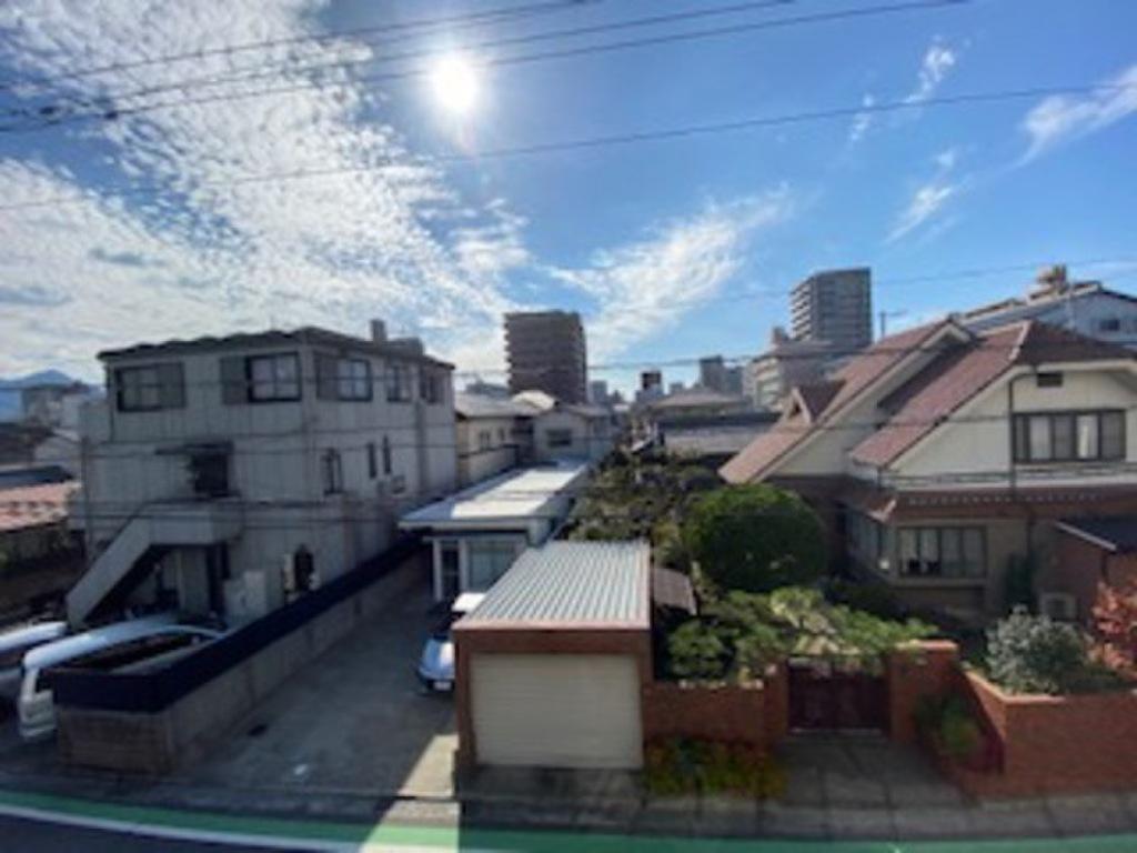 広島県安芸郡海田町南昭和町 ※別号室の写真です