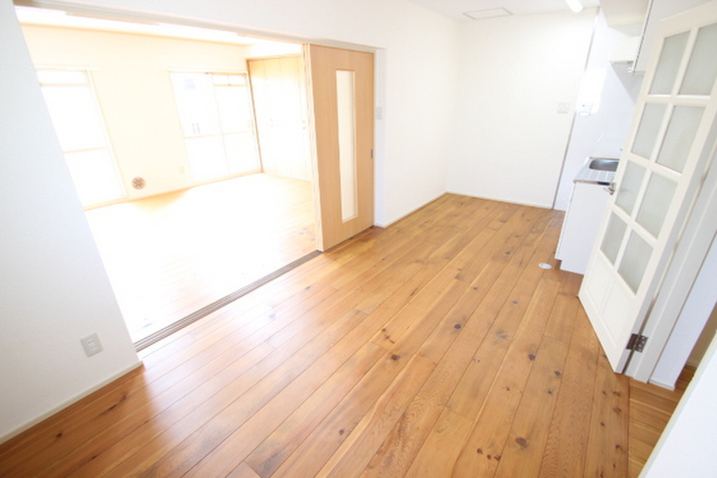 広島県広島市中区吉島東3丁目 ※別室の写真です