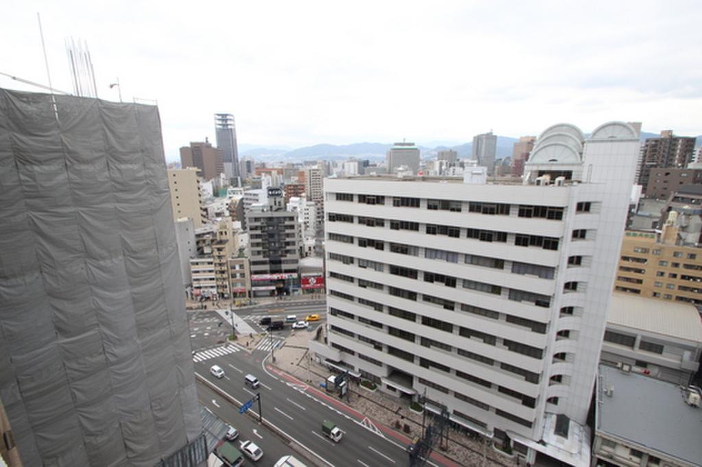 広島県広島市中区宝町 ※他部屋のお写真になります