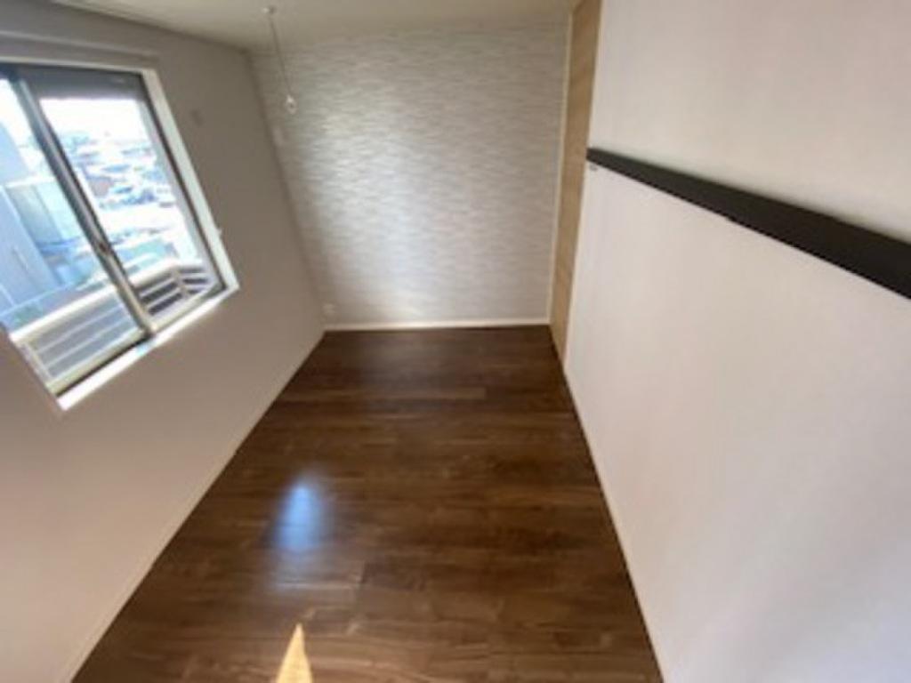 広島県安芸郡海田町日の出町 ※別号室の写真です