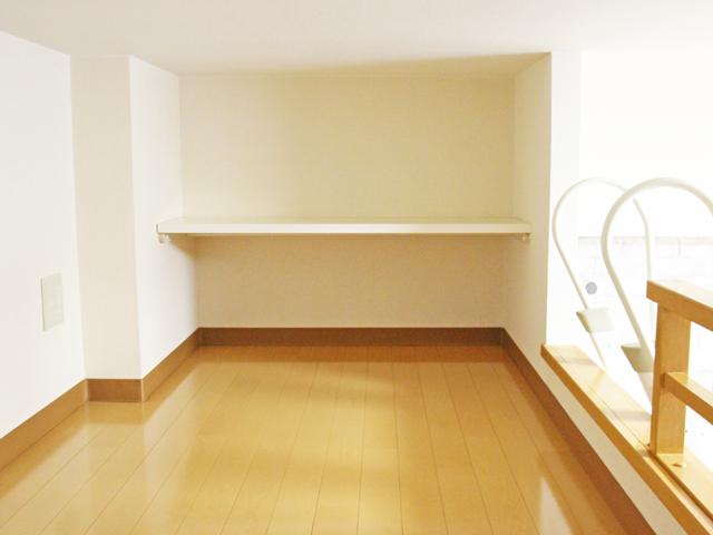 エールマンスリー堺町 壱番館 1K その他部屋・スペース
