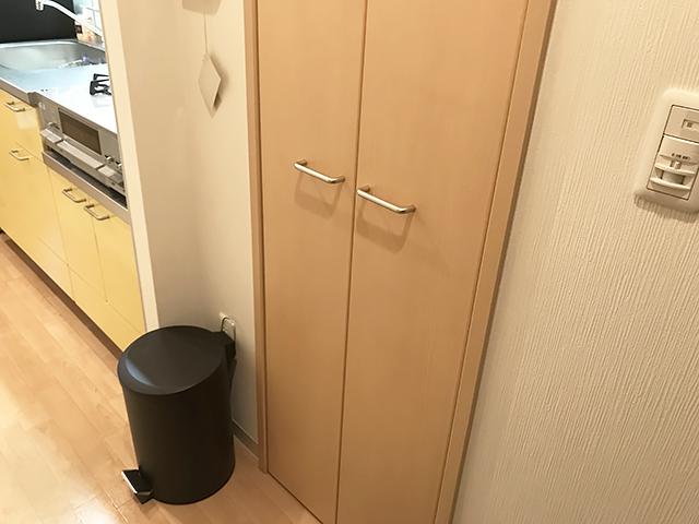 エールマンスリー宇品神田 1K