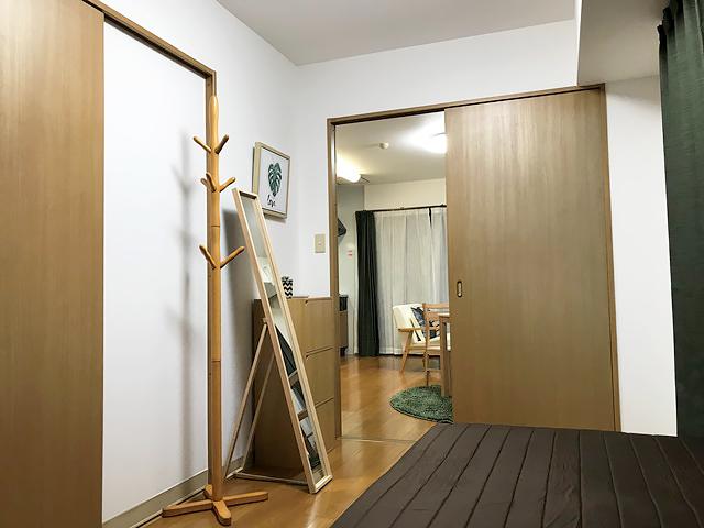 エールマンスリー横川 弐番館 1LDK その他部屋・スペース