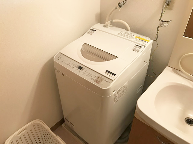 エールマンスリー横川 弐番館 1LDK その他設備