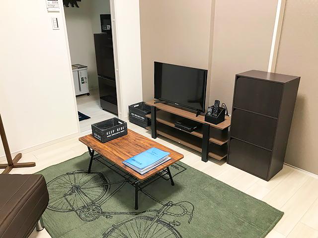 エールマンスリー広島駅 1K その他部屋・スペース