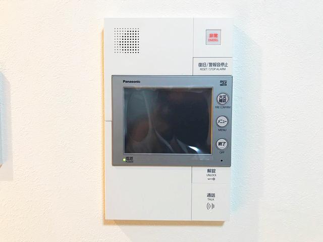 エールマンスリー広島駅 1K その他設備