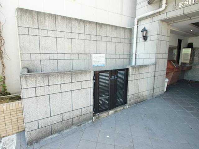 エールマンスリー横川 弐番館 1LDK