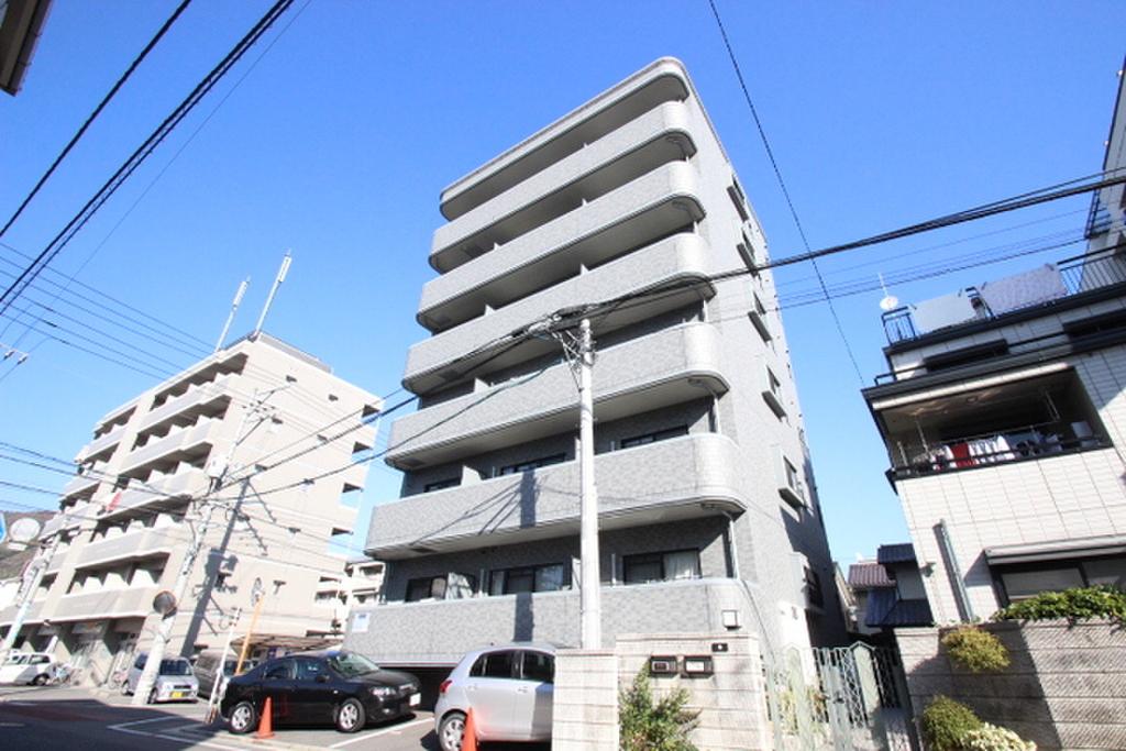 ☆西区三滝町:広々11帖の単身マンション☆