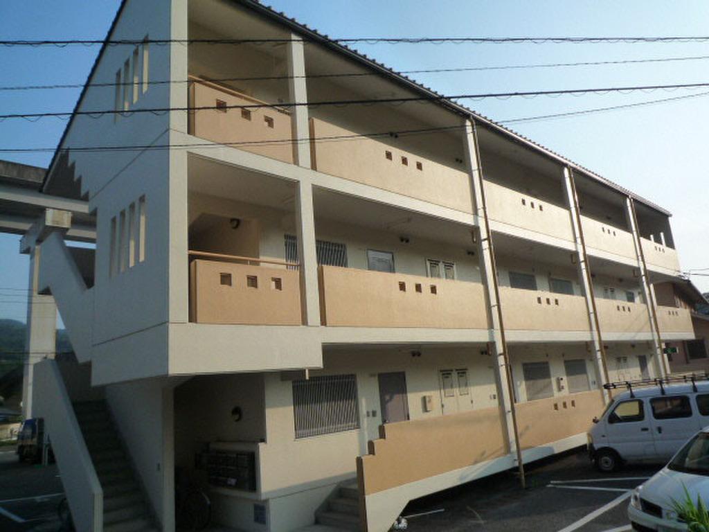 ◆長楽寺エリアのお値打ち2DKマンション◆