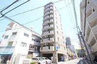 広島市中区東平塚町の物件画像