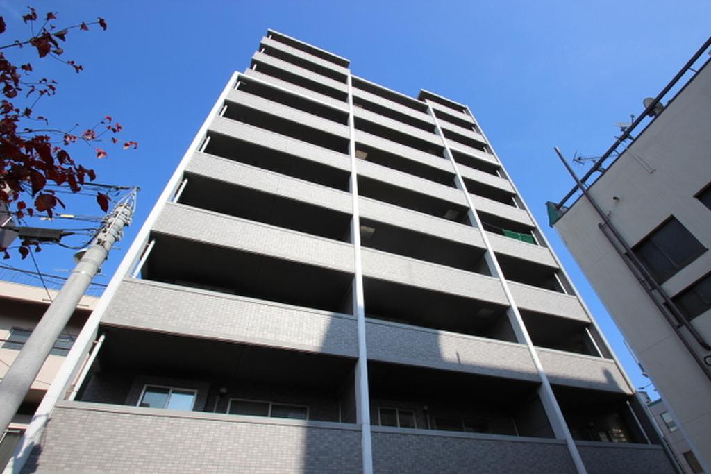 JR横川駅徒歩すぐ!2人入居も可能な設備充実1LDK!