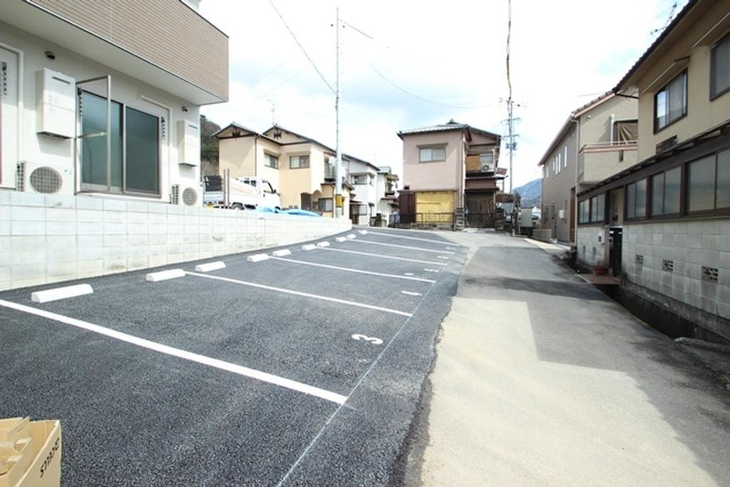 広島県安芸郡海田町石原