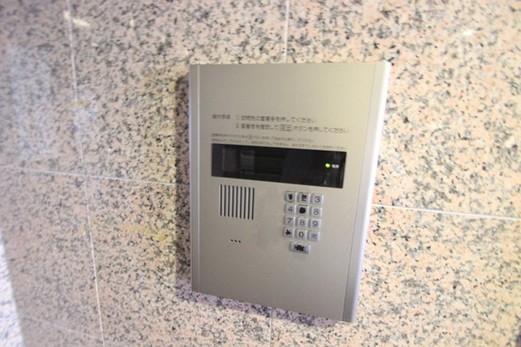 広島県広島市中区昭和町 エレベーター