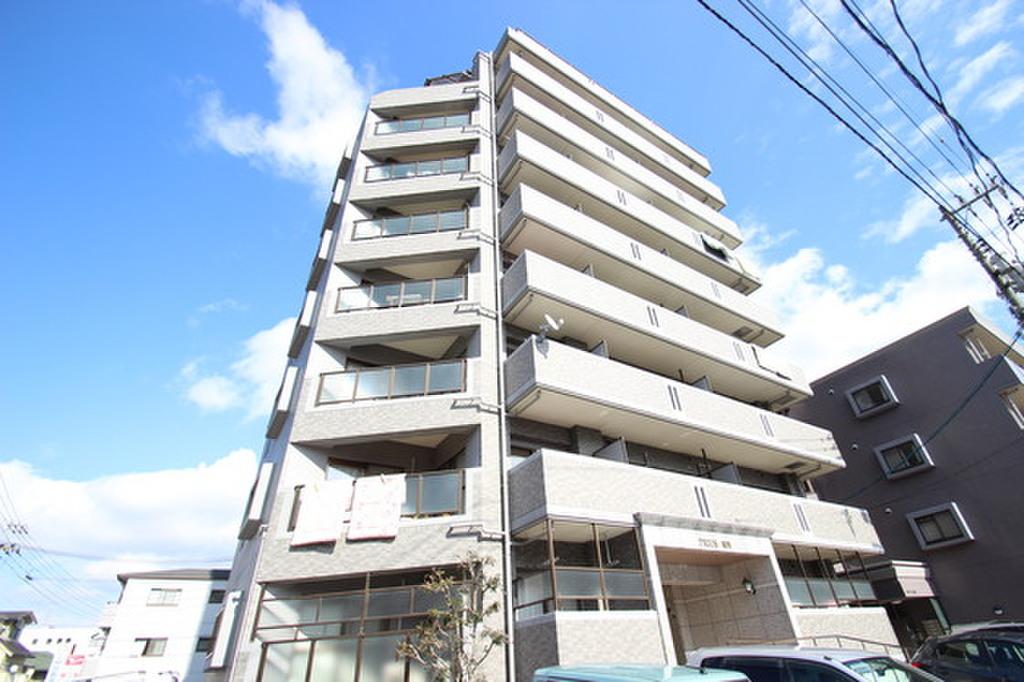 ☆西区三滝町:JR横川駅まで徒歩圏内!設備充実のお勧め1LDK☆