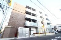 広島市南区宇品神田3丁目の物件画像