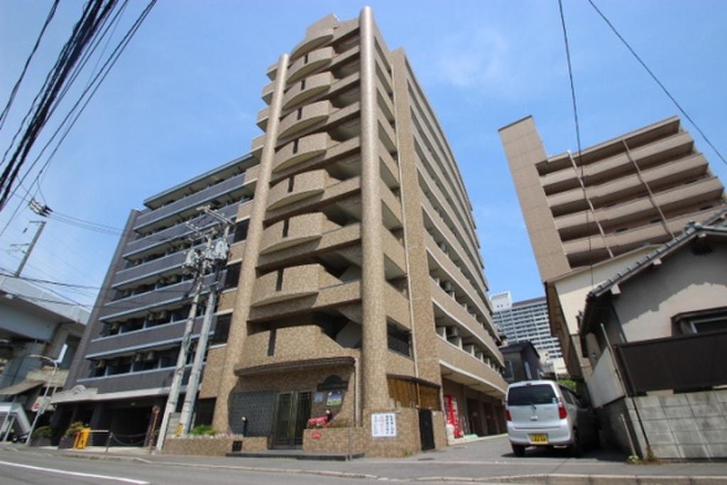 ☆JR横川駅まで徒歩5分のお勧め単身マンションに空きがでます☆