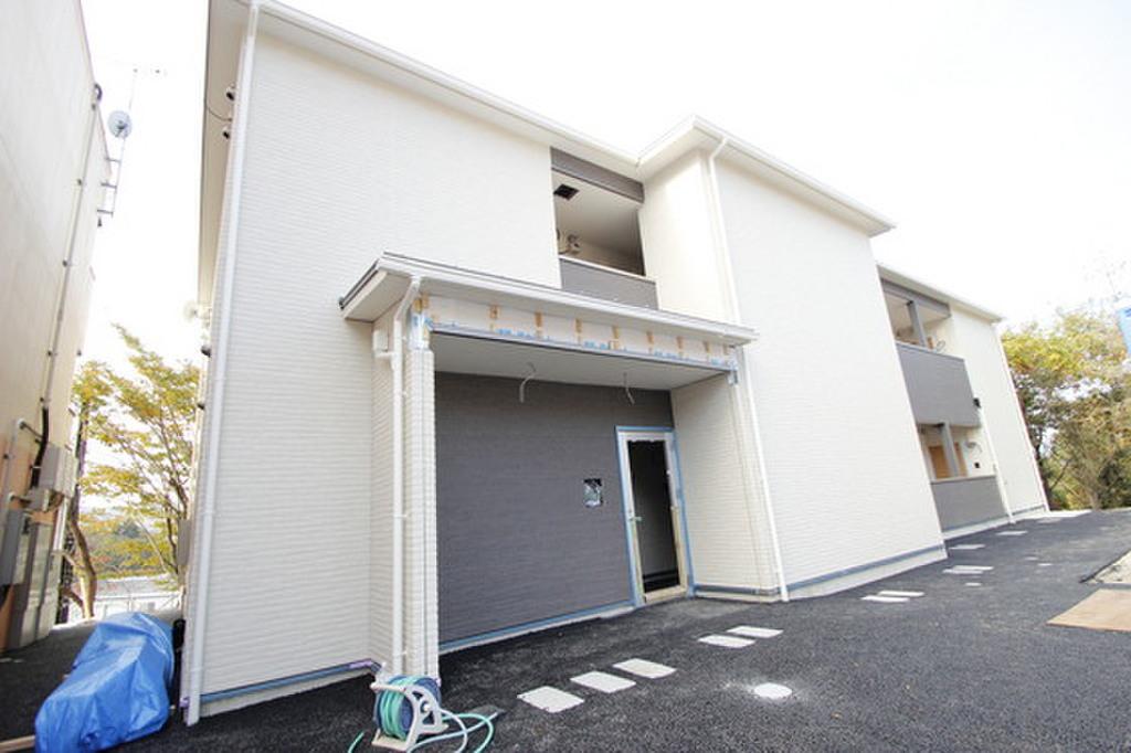 新築物件★☆市立大学生おススメ☆★学割キャンペーン実施中!
