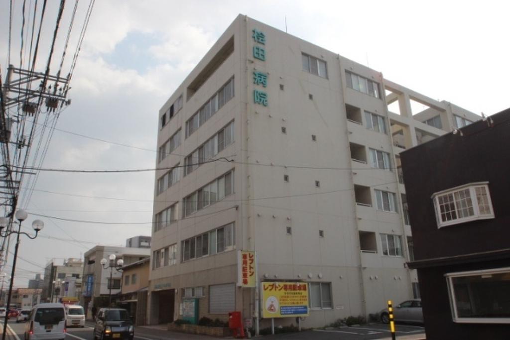 HIROSHIMA KENHIROSHIMA SHI SAEKI KUTSUBOICHO1丁目