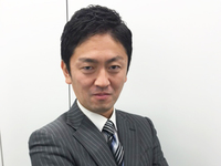 瀬戸川リーダー